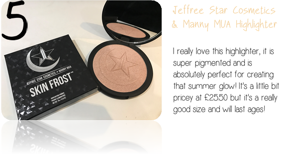 jeffree star review