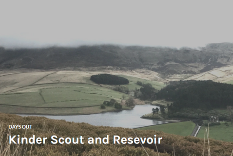 kinder scout and resevoir