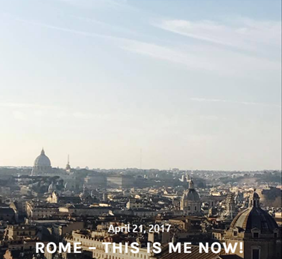 rome front